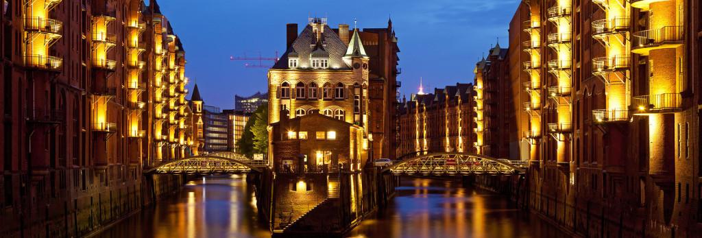 Hamburg Speicherstadt, Kieferorthopädie Hamburg